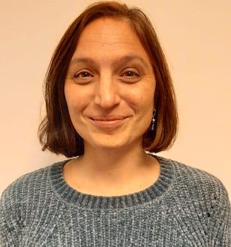Dra. Sofía Griot