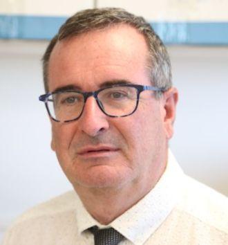 Prof. PhD Jordi Rello