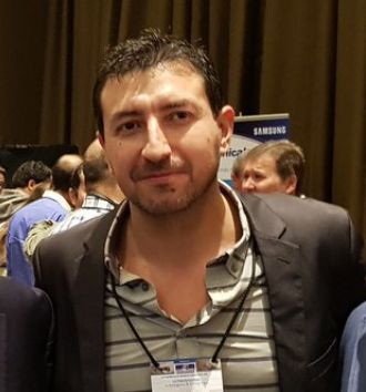 Dr. PhD Julio Cesar Pontet Ubal