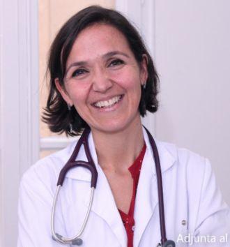 Prof. Asoc. PhD. María Montero