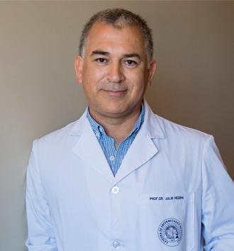 Dr. PhD Julio Medina